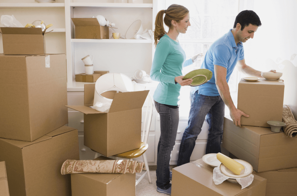 16 Must-Know Moving Day Tips